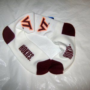 For Bare Feet Virginia Tech Sock Bundle